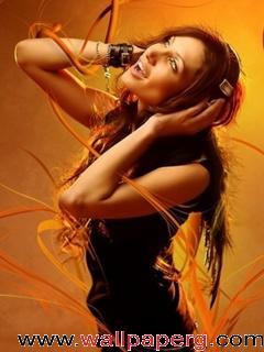 Music girl 2
