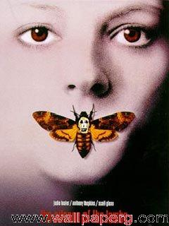 The silence of the lambs ,wide,wallpapers,images,pictute,photos