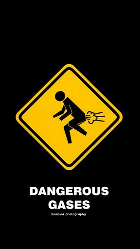 Description : Download dangerous gases mobile funny quote wallpaper for cell ...