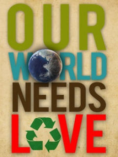 Our world need love