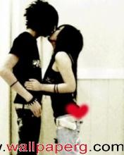 Love of emo couples ,wide,wallpapers,images,pictute,photos