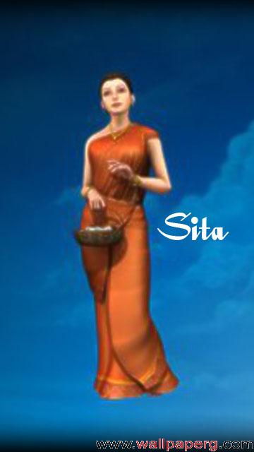 Sita ,wide,wallpapers,images,pictute,photos