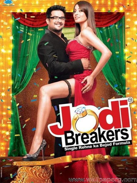 Jodi breakers 2012