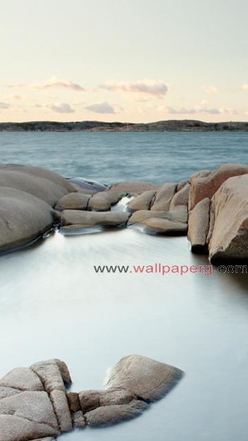 Rock pool ,wide,wallpapers,images,pictute,photos