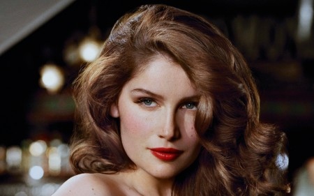 Laetitia casta dashing