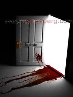 Love killer door