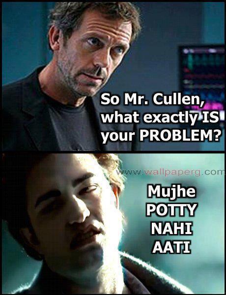 Funny problem