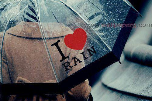 I love rain ,wide,wallpapers,images,pictute,photos