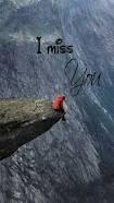 I miss you 00