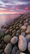 Sea stones ,wide,wallpapers,images,pictute,photos