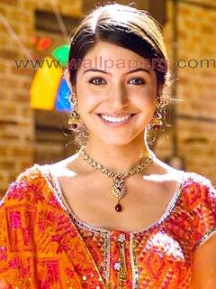 Bride look anushka sharma
