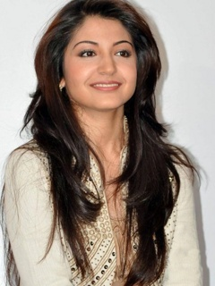 Glooming anushka sharma