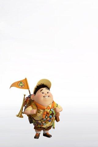 Adventure boy
