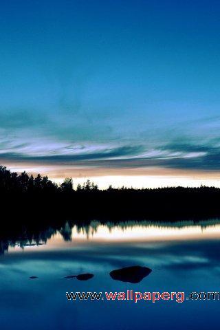 Rays lake