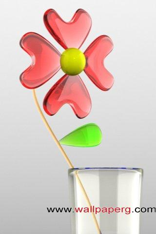 Plastic flowers ,wide,wallpapers,images,pictute,photos