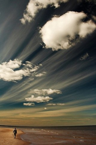 Speeding clouds ,wide,wallpapers,images,pictute,photos