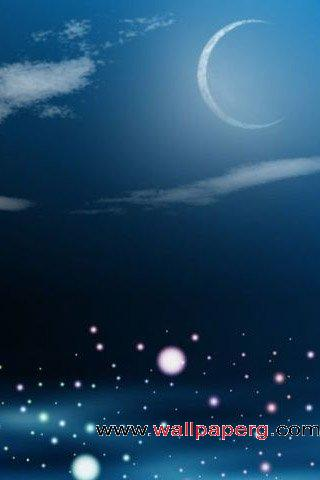 Night sky ,wide,wallpapers,images,pictute,photos