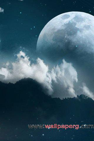 Moon ,wide,wallpapers,images,pictute,photos