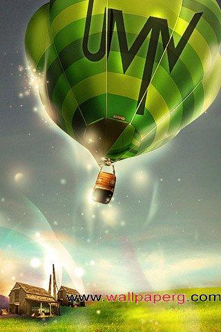 Balloon ,wide,wallpapers,images,pictute,photos
