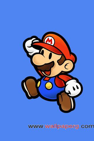 Simply mario ,wide,wallpapers,images,pictute,photos