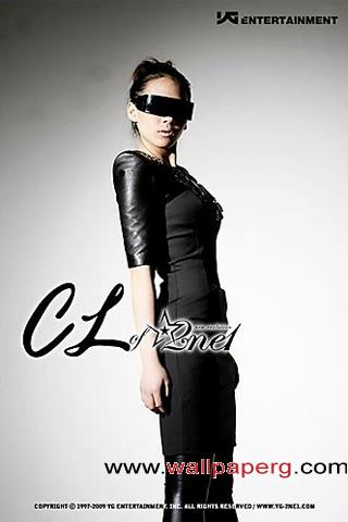 Cl of 2ne1 ,wide,wallpapers,images,pictute,photos