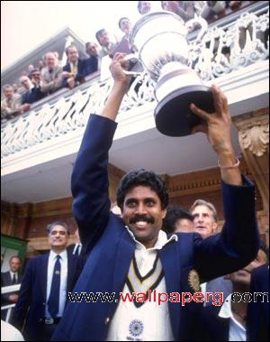 India world cup 1983 final