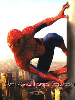 Spider man cool pic