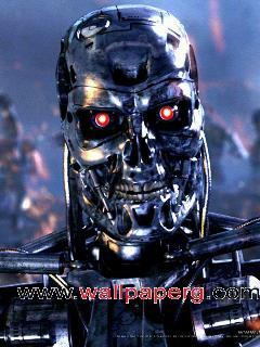 Cool robots in movie: