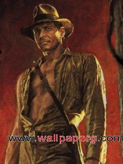 Movie: indiana jones