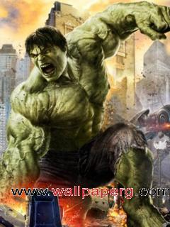 Movie poste green giant ,wide,wallpapers,images,pictute,photos