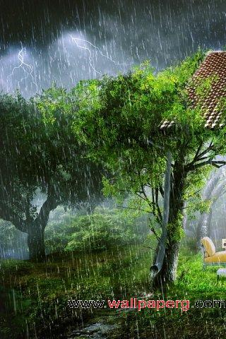 Rainy cloudy ,wide,wallpapers,images,pictute,photos