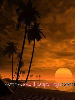 Cool sunset scenery ,wide,wallpapers,images,pictute,photos
