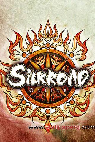 Silkroad online logo ,wide,wallpapers,images,pictute,photos