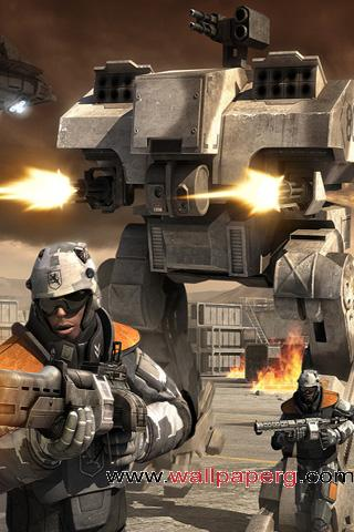 Battlefield 2142 ,wallpapers,images,