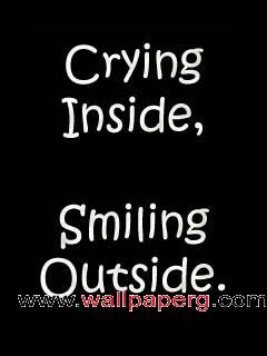 Crying inside ,wide,wallpapers,images,pictute,photos