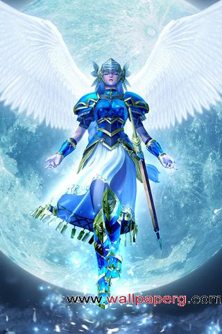 Valkyrie profile lenneth ,wide,wallpapers,images,pictute,photos