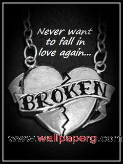 Broken heart ,wide,wallpapers,images,pictute,photos