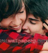 Red couple ,wide,wallpapers,images,pictute,photos