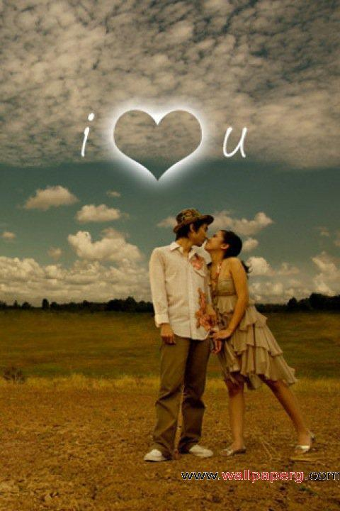 Download I love you - Romantic wallpapers