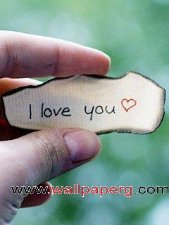 Love on wood ,wide,wallpapers,images,pictute,photos