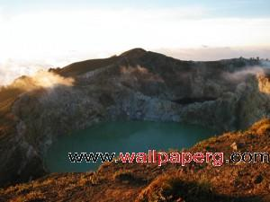 Kelimutu ,wide,wallpapers,images,pictute,photos