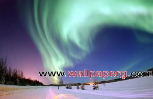 Aurora borealis ,wide,wallpapers,images,pictute,photos