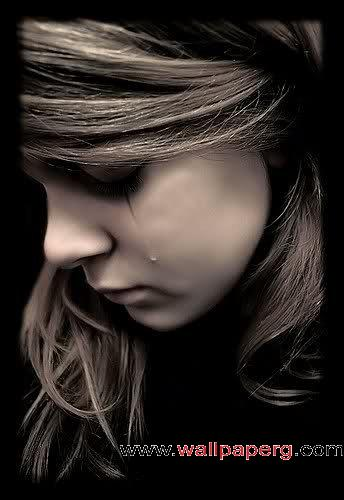 Sad and lonely girl ,wide,wallpapers,images,pictute,photos