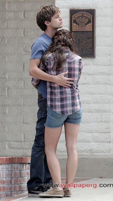 Fine hug
