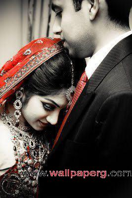 Bride and groom ,wide,wallpapers,images,pictute,photos