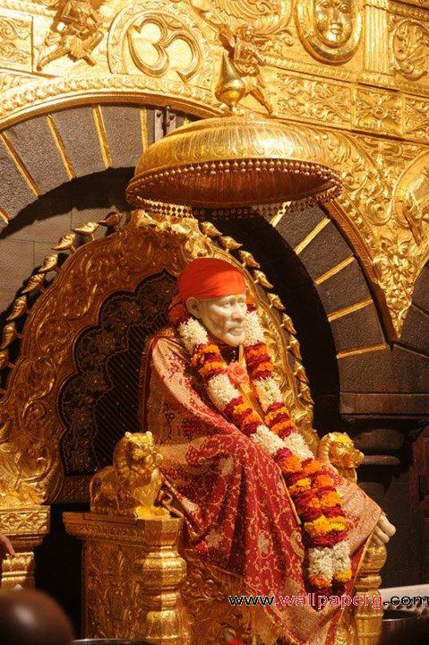 Shirdi sai baba 02 ,wide,wallpapers,images,pictute,photos