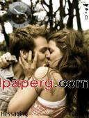 Kissing couple ,wide,wallpapers,images,pictute,photos