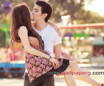 Cute kiss ,wide,wallpapers,images,pictute,photos