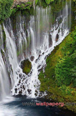 Awesome waterfall ,wide,wallpapers,images,pictute,photos