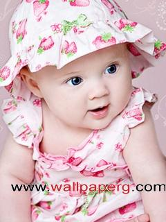 Small baby girl ,wide,wallpapers,images,pictute,photos